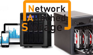 Организуем надежное хранение данных с помощью сетевого хранилища