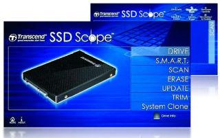 Проверяем SSD диск на ошибки и работоспособность