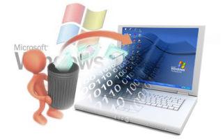 Программы для восстановления удаленных файлов с корзины