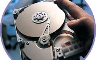 Что такое файловая система RAW и как с ней работать