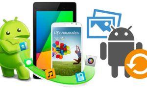Несколько способов как восстановить фото на Андроиде после удаления