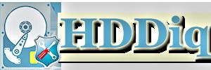 HDDiq