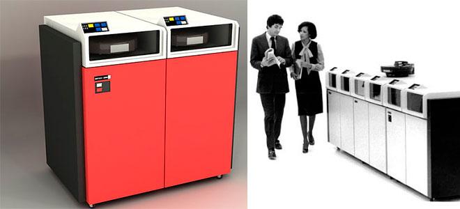 HDD IBM 3340