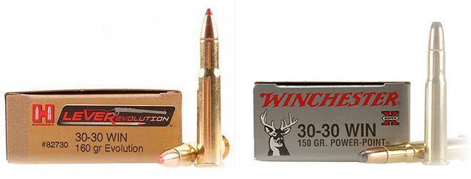 Патроны-Winchester-30-30