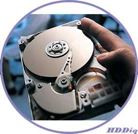 raw-файловая система