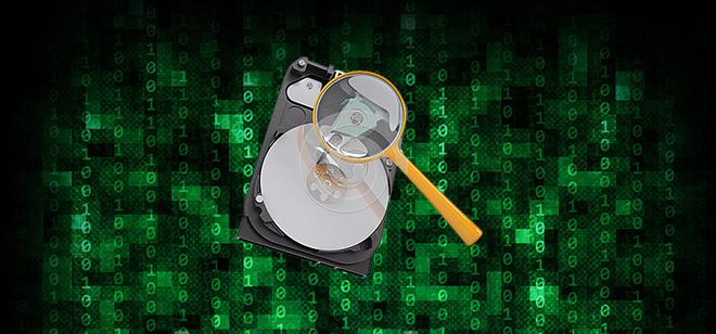 Индексирование жесткого диска
