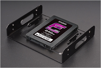 Переходник флеш диска для крепления в системный блок